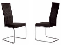 contemporary sled base chair B 29 Tecta