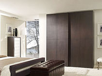 contemporary sliding door wardrobe  COIM