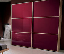 contemporary sliding door wardrobe IMMAGINE 37 Mercantini Mobili