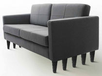 contemporary sofa MILLI  Duffy London