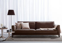 contemporary sofa TIME BREAK BERTO SALOTTI