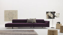 contemporary sofa BABYLON designed by Giorgio Manzali Alberta