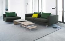 contemporary sofa SLOW DOWN by Dick Spierenburg Arco Contemporary Furniture