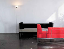 contemporary sofa by Antonio Monaci  Lehni