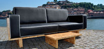 contemporary sofa SENTE 60 Vandoma Design