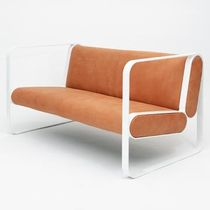 contemporary sofa OVA, 2 SEATER STILTREU designstudio GbR