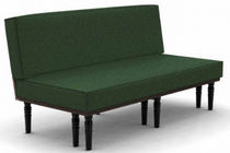 contemporary sofa bed  Duffy London
