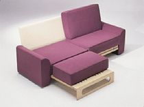 contemporary sofa bed K03 W3 _DESIGN by Klun-ambienti/ Robert Klun Klun ambienti