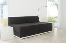 contemporary sofa bed 4 INSIDE & OUT SOFA BED RADIUS DESIGN