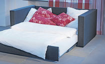 contemporary sofa bed LOFT SLEEP Accente