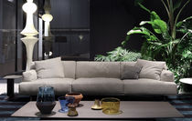 contemporary sofa TRIBECA by Jean-Marie Massaud Poliform