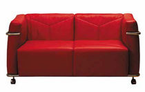 contemporary sofa F 46 - 2 E Tecta