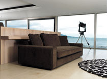 contemporary sofa CLAYTON ORIOR BY DESIGN LTD