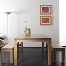 contemporary solid wood dining table 50370 Studio emorational, Ethnicraft Style for Projects