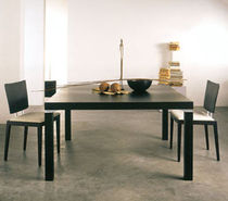 contemporary solid wood dining table ALTER 10  Chueca
