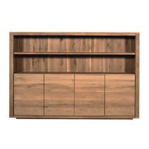 contemporary solid wood high sideboard 51379 Studio emorational, Ethnicraft Style for Projects