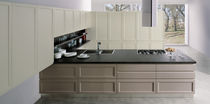 contemporary solid wood kitchen (ash) GIOIOSA by Centro Stile GeD GeD cucine