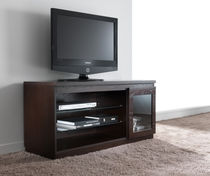 contemporary solid wood TV cabinet OTELLO  Isam
