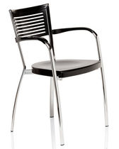 contemporary stacking chair 1913 PSM