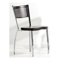 contemporary stacking chair 913 PSM