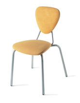 contemporary stacking chair 45 STAR srl