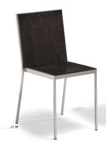 contemporary stacking chair 64 STAR srl