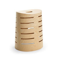 contemporary stacking stool TC by Ruud-jan Kokke Artifort