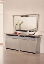 contemporary stone sideboard DECO LAVAMAR