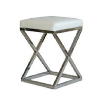 contemporary stool CRISS CROSS Urban Cape