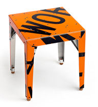 contemporary stool TRANSIT by Boris Bally Outdoorz Gallery