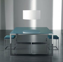 contemporary stool HARDY MERIDIANI