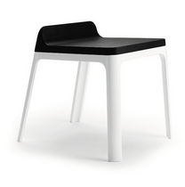 contemporary stool HALF HALF by Sam Sannia   Sintesi