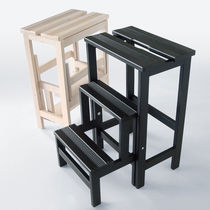 contemporary stool HOCKERLEITER RADIUS DESIGN
