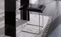 contemporary stool 25Z Idealsedia
