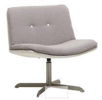 contemporary swivel chair 1453 KOK MAISON