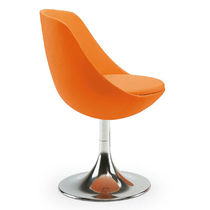 contemporary swivel chair S700P STAR srl
