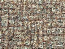 contemporary synthetic plain rug OPAL Montecolino S.p.a.