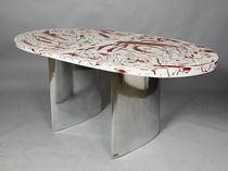 contemporary table 55 Bliard Créations
