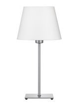 contemporary table lamp (fabric) TWIGGY by Ingvar Aavik ORSJO