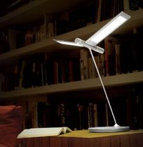 contemporary table lamp (LED) SEAGULL QisDesign