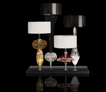 contemporary table lamp (Murano glass) MUMBAI FORMIA-VIVARINI