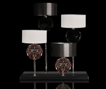 contemporary table lamp (Murano glass) MISTICA FORMIA-VIVARINI