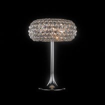 contemporary table lamp (crystal) STAR Illuminati Lighting srl