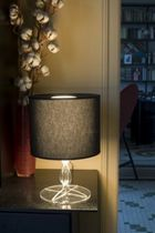 contemporary table lamp (fabric) RETRO Antonio Almerich