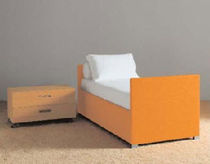 contemporary trundle bed  Erba Mobili di Erba Giulio e Alessandro