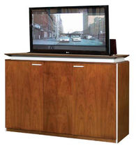 contemporary TV cabinet FUSION LEDA Furniture