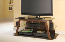 contemporary TV cabinet MEZO BUSH INDUSTRIES