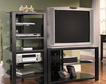 contemporary TV cabinet COBRA BUSH INDUSTRIES