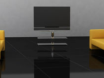 contemporary TV cabinet BOCA Swanky Design - Premium Contemporary Furniture