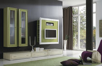 contemporary TV cabinet FOUR SEASONS 2008 Stilema